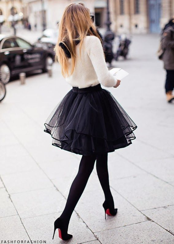 I would love this skirt in a light champagne pink