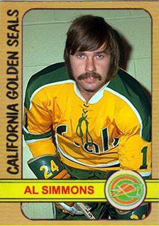 1972-73 al simmons