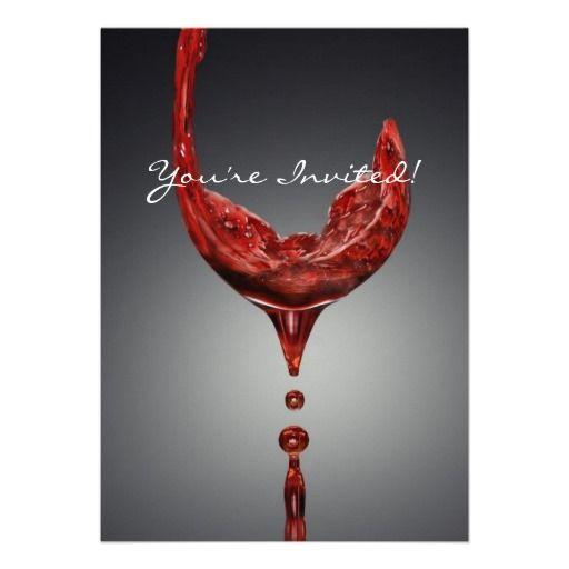 11 best Exceptional Wine Tasting Invites images on Pinterest