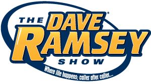 Listen to The Dave Ramsey Show anytime at daveramsey.com