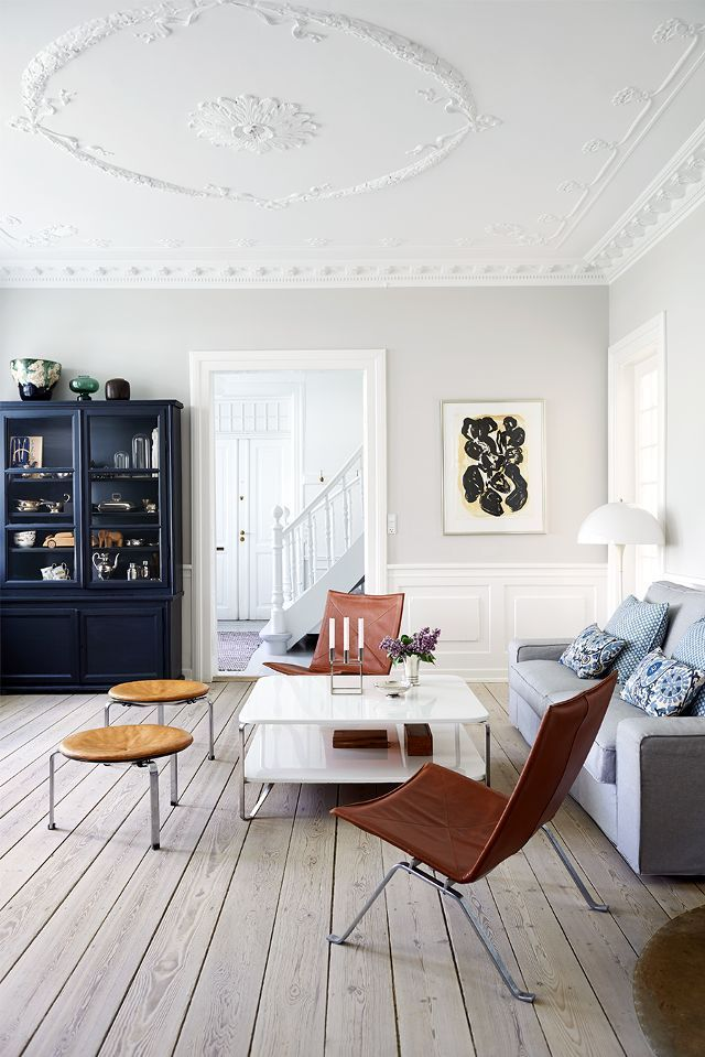 Scandinavian Design Is Classic And Timeless Which Is Why My