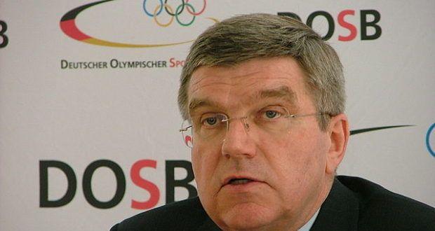 Wenn es um antirussische Ressentiments geht, kennen so manche deutsche Politiker keine Grenzen. Jene Verbände, die russische Athleten nicht von Olympia ausschließen, sollen in vier Jahren nicht mehr teilnehmen dürfen.