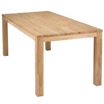 Stół dębowy LARGO, olejowany. Wymiary: 78*230*90 cm Cena: 1500 zł