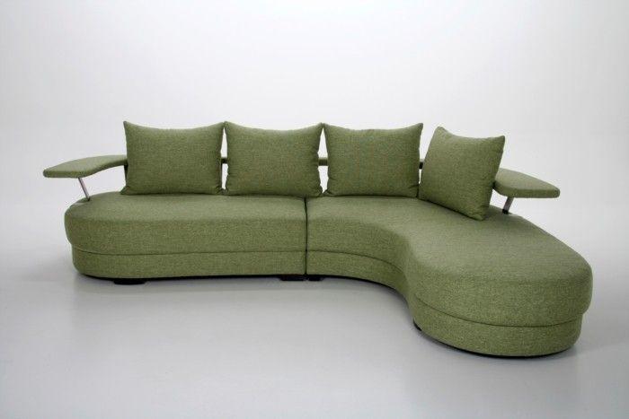 ACTONA Cascade 2 Piece Sectional Sofa...cute!