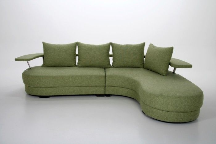 ACTONA Cascade 2 Piece Sectional Sofa...cute!