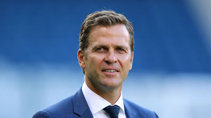 Oliver Bierhoff: Germany are wary of England after youth-team successes #News #England #Football #GarethSouthgate #Germany