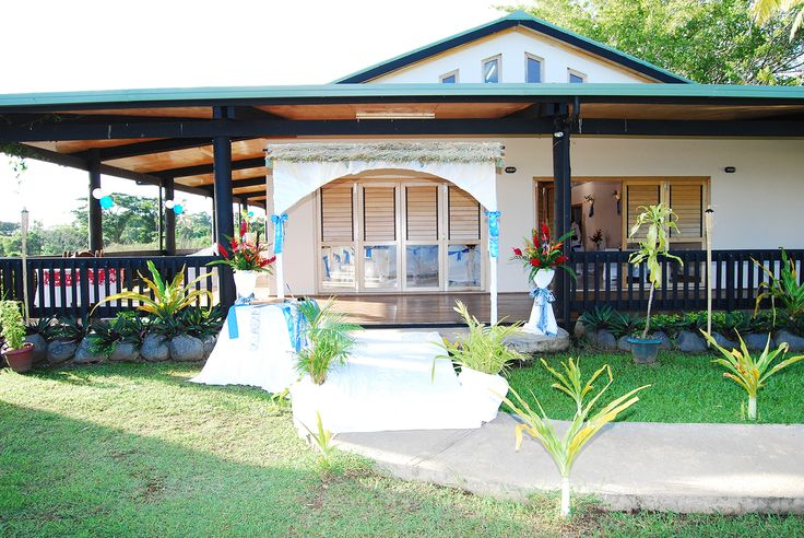 Anchorage Wedding set-up anywhere you wanted within the resort - we surely can do it to how you'd prefer....