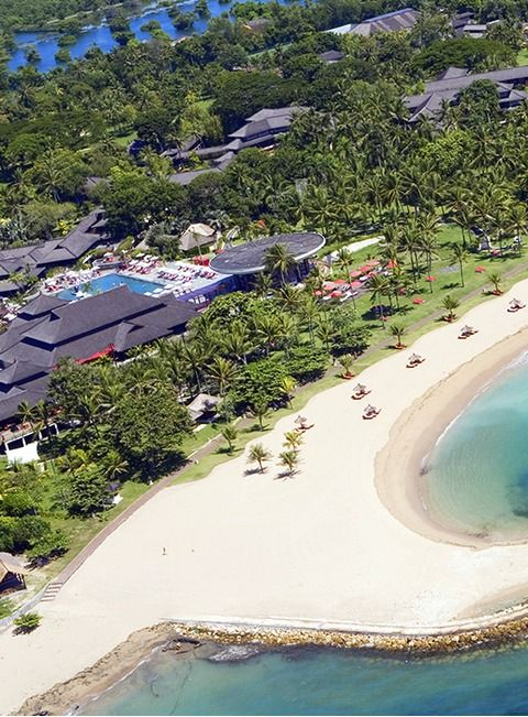 Promo Club Med - Exotic Deluxe - All inclusive