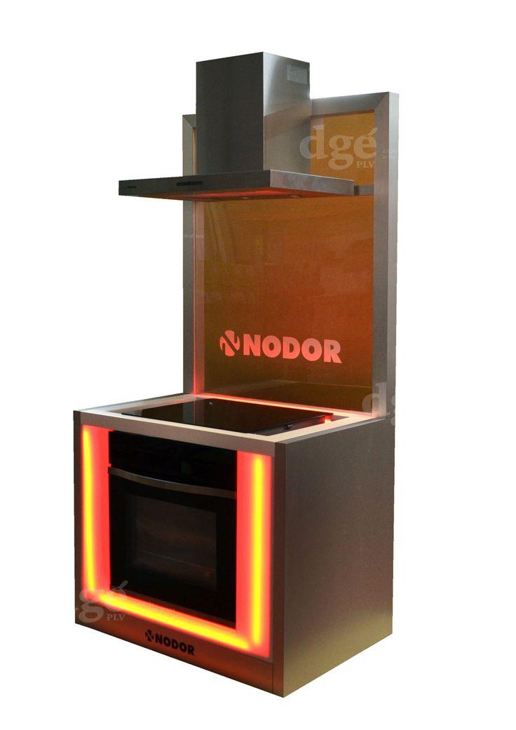 M s de 1000 ideas sobre campana del horno en pinterest - Campana extractora milanuncios ...