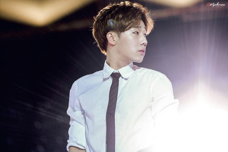 INFINITE's Sunggyu Confesses He Once Saw Shin Dong Yup's Naked ...