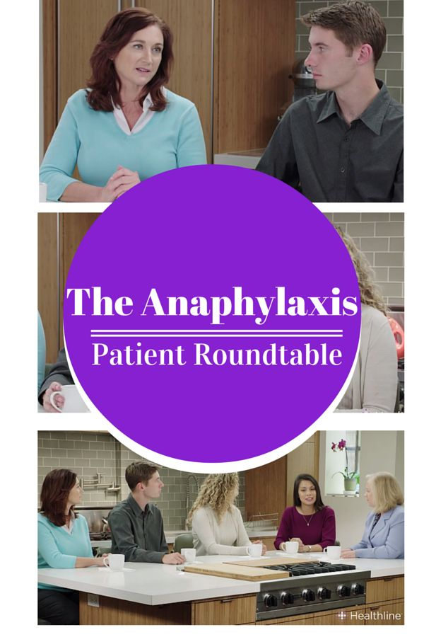 Watch as real patients and parents discuss living with Anaphylaxis. Learn more about severe allergy lifestyle tips and topics.