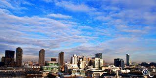 London Cityscape - andrea turno photography