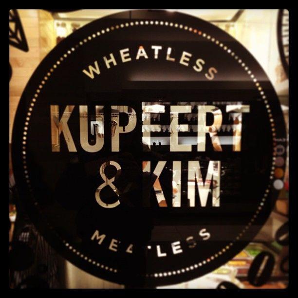 kupfert & kim: veg eating in financial district with a wheat-free menu