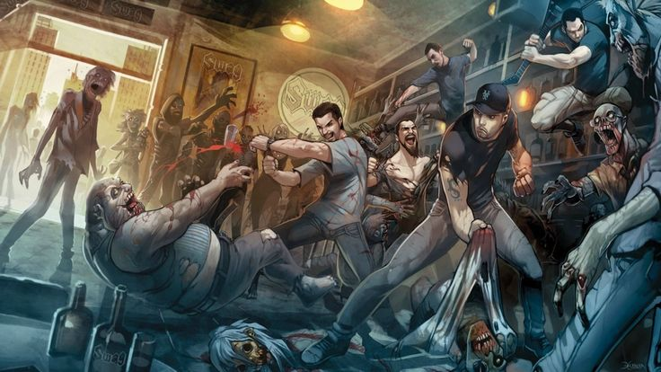 Zombie Wallpapers  Best Wallpapers 1920×1080 Zombies Wallpapers (62 Wallpapers) | Adorable Wallpapers