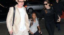 Hija Adoptiva De Angelina Jolie Y Brad Pitt, Quiere Volver Con Su Madre Biológica