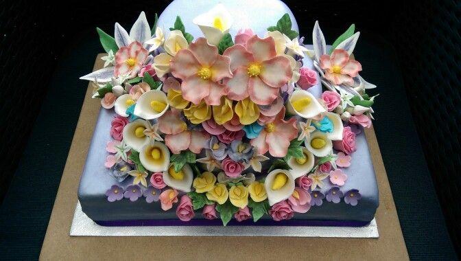 Mijn mooiste taart