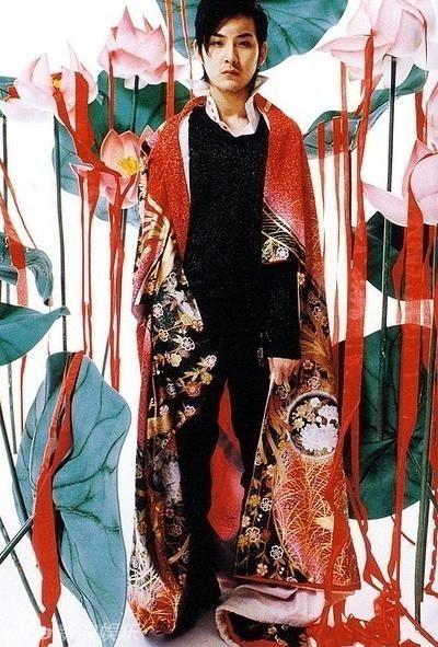 Ryuhei Matsuda 松田 龍平 ♣︎photographer:mika ninagawa model:ryuhei matsuda