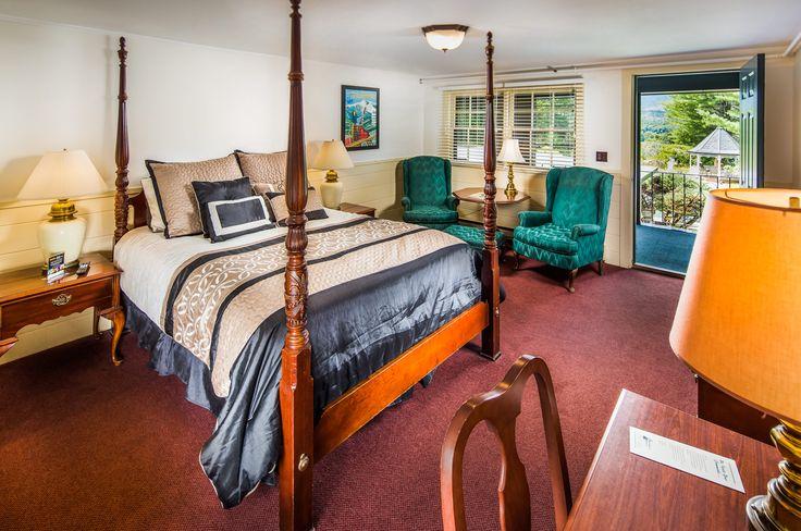8 best Stonehurst Manor Rooms images on Pinterest | Mount ...