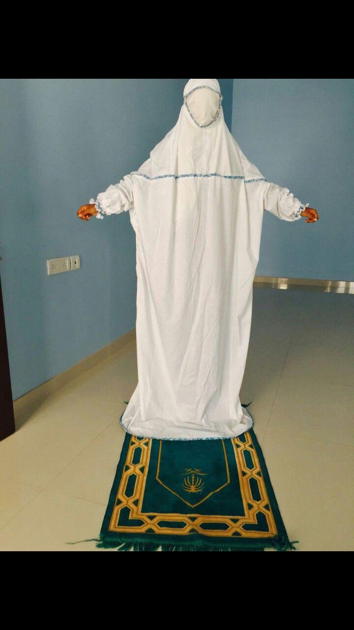 Prayer dress:25$ Contact number: +91 9738802475