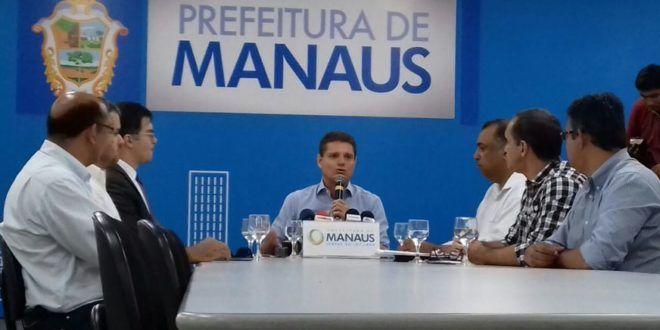 Passagem de ônibus aumenta para R$ 3,30 em Manaus