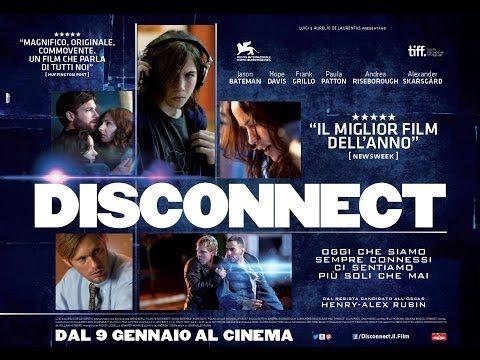 DISCONNECT TRAILER ITA su OGGINOTIZIE.IT