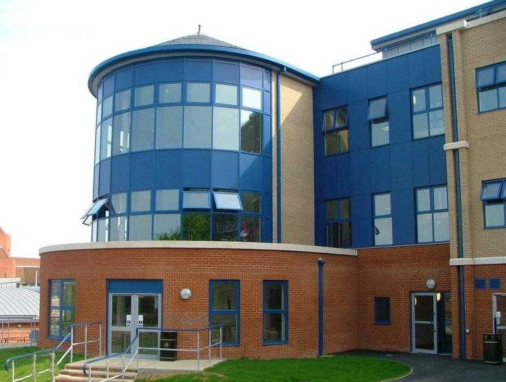 Colchester Vi Form College