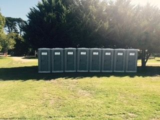 Portable Function Toilet Hire – Arthurs Seat VIC 3936, Australia