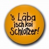 I ♥ Schwäbisch
