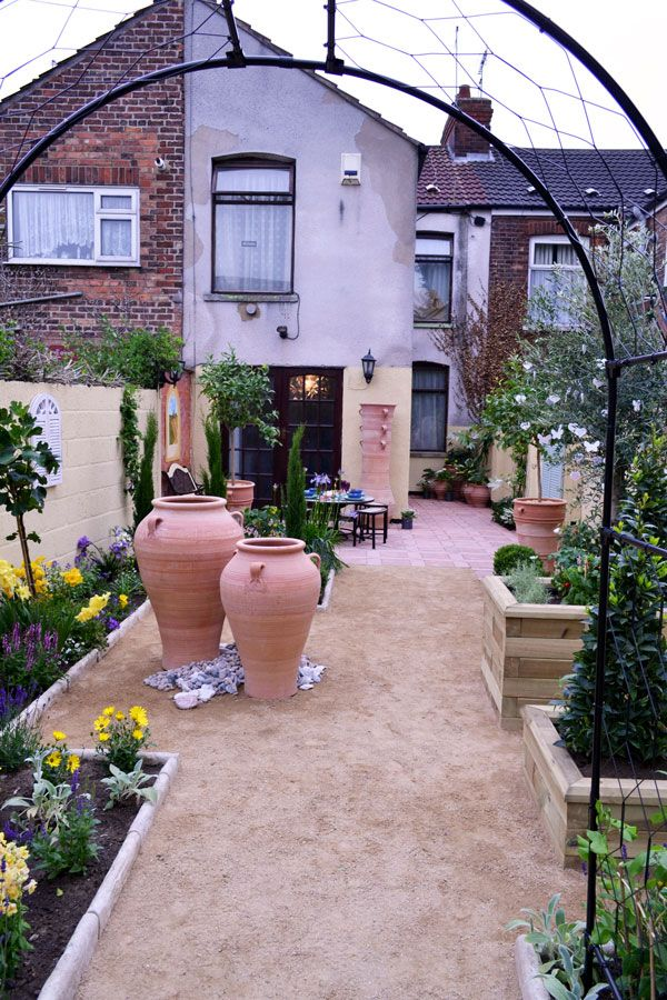 die besten 17 ideen zu mediterranean backyard play auf pinterest, Garten Ideen
