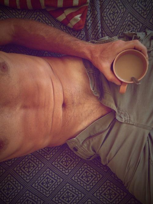 Coffee. ;)