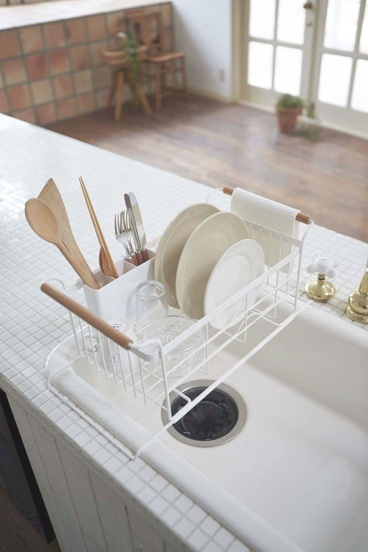 Pics Of Kitchen Cabinet Design Videos And Kitchen Cabinets College Point Ny First Apartment Decorating Sink Dish Drainer Dish Rack Drying