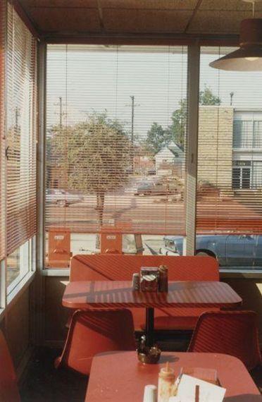 Memphis, Krystal (1984 – 1985) von William Egglest…
