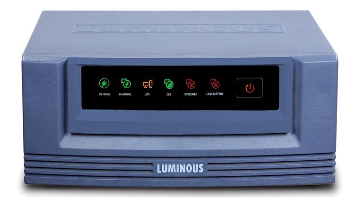 Luminous Inverter Distributor in Bangalore.