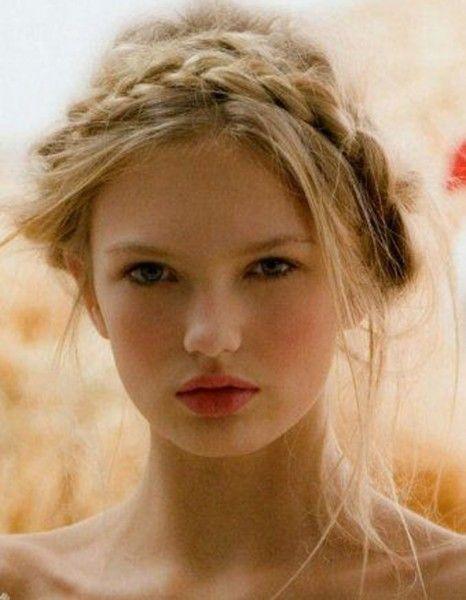 Les 25 meilleures id es concernant tresse paisse sur pinterest tutoriel cheveux en d sordre for Comcoiffure avec tresse facile