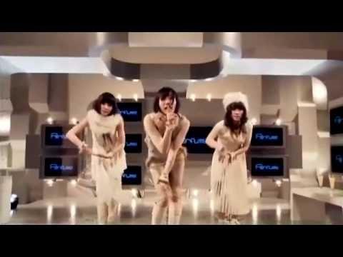 Perfume - Secret Secret.. Perfume my fav Jpop Band