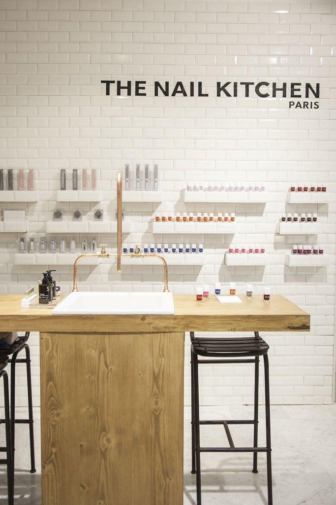 nail bar ideas
