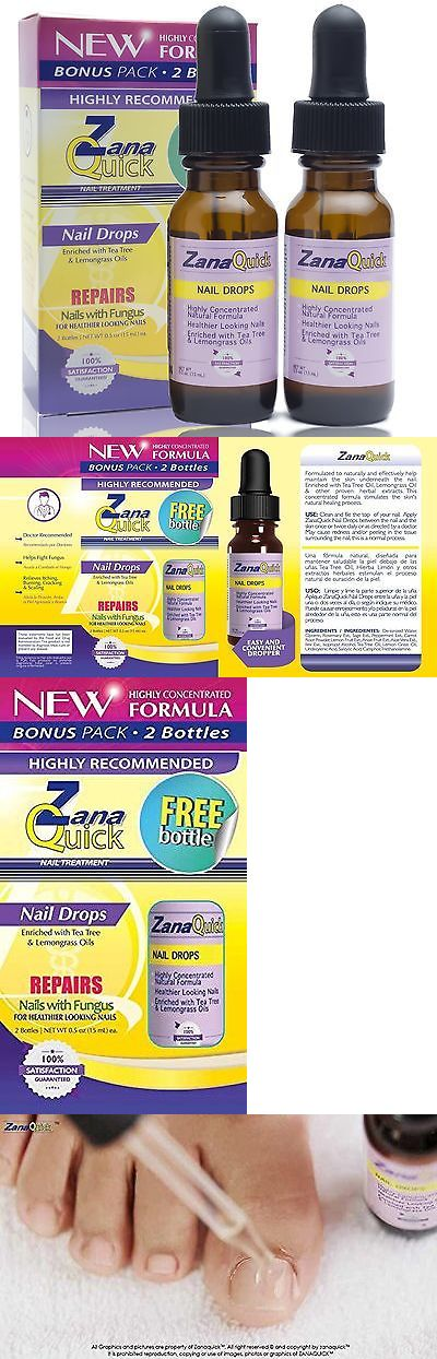 Foot Creams and Treatments: Remove Toenail Fungus Nail Fungus - Strong Toenail Fungus Treatment And N... New BUY IT NOW ONLY: $33.7