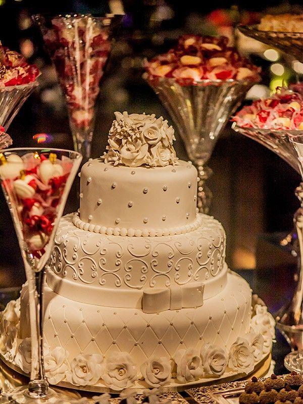 Casamento Real | Luciana e Lucas | Revista iCasei