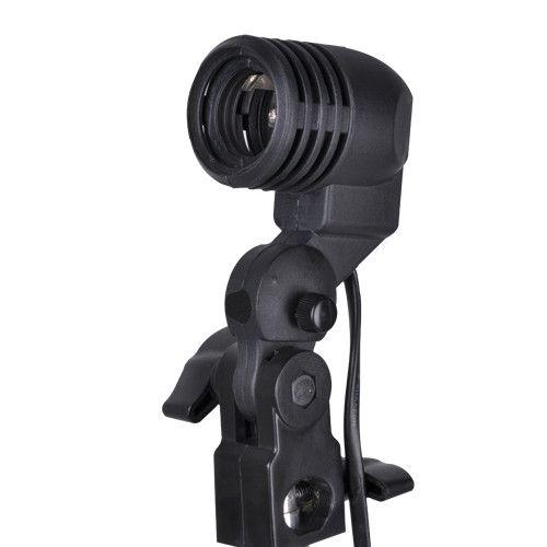Патрон NiceFoto FLH-01 для лампы вспышки и зонта