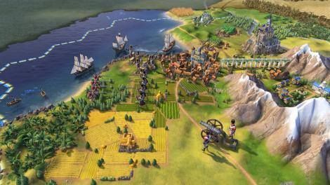 Preview: Civilization VI preview: another step closer to taking over the world -> http://www.techradar.com/1325982  Civilization VI preview  Where other franchises have accelerated their release schedules (look at Football Manager or Total War with their near-yearly games) Civilization has operated on a slow cycle. The first Civ was in 1991 and we've had a new one every five years since then.  Not that the most recent one showed the full five years of work. Civilization V was missing so much…