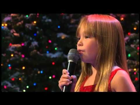Connie Talbot It's Beginning To Look A Lot Like Christmas From Holiday M...