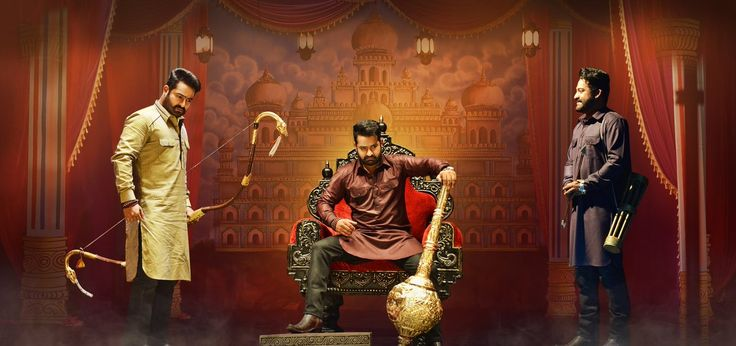 Jai Lava Kusa first day box office collection Jr NTR's JLK beats DJ to become 3rd biggest opener of 2017 - International Business Times India Edition #757Live