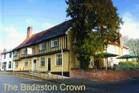 The Bildeston Crown, Bildeston