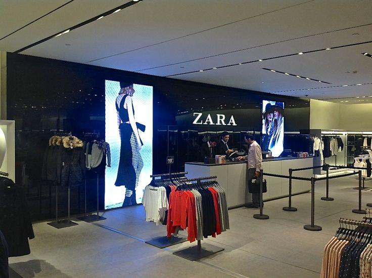 26 best images about inditex coru a on pinterest new - Zara home coruna ...