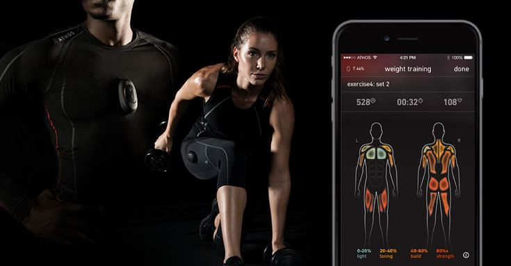 Tech for New Year's resolutions to stay fit and healthy
