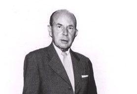 Robert Todd Lincoln Beckwith