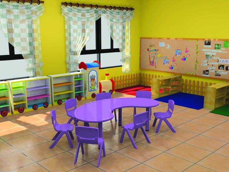 teaching desk