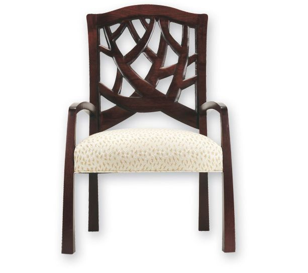 Hedgerow Dining Chair By Martin PiercePinworthy Chairs We Love At Design Connection Inc Kansas CityDining