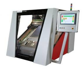 VoxelJet VXC800 - the continuous 3D printer #3Dprinter #binderjetting