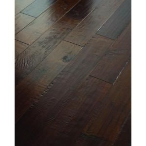 Hardwood Floor Home Depot inspiring home depot dark wood flooring for wood floor Shaw Maple Edge Ash Engineered Hardwood On The Fence About This Type Of Flooring But Love The Color And Look